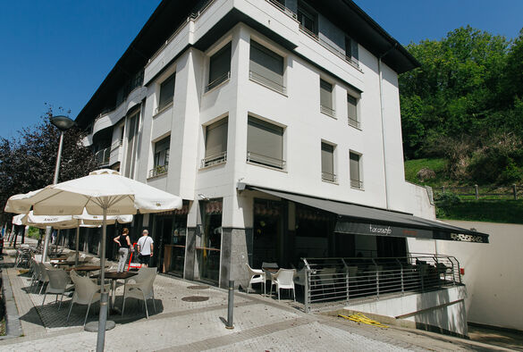 Bar Restaurante Teresatxo Donostia-San Sebastián