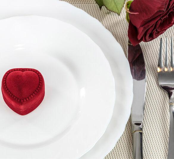 San Valentín 2019 Bar Teresatxo
